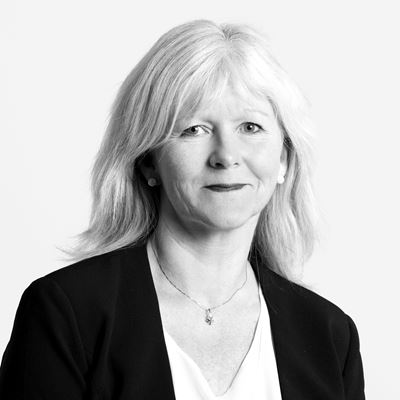 Ann-Grid Wiik, Head of Reporting, Finance & Accounting, Maritime & Merchant Bank